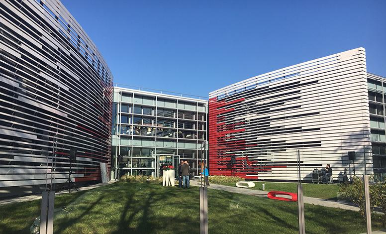 Centro Oncologico Multifunzionale di Biella