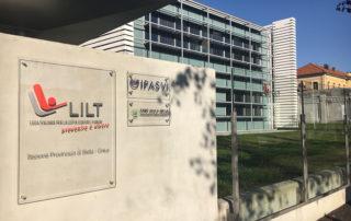inaugurazione Centro Oncologico Multifunzionale di Biella